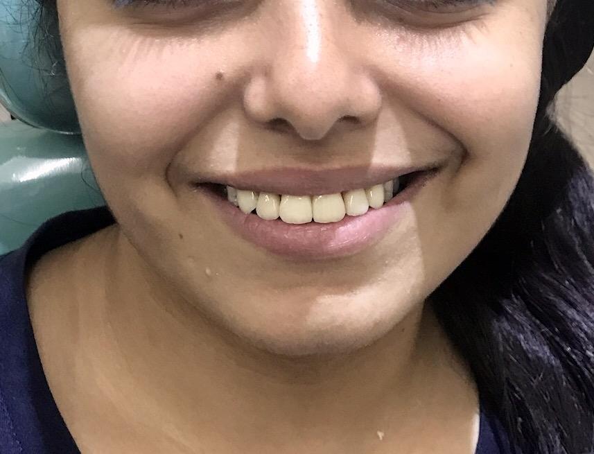 curve dental clinic